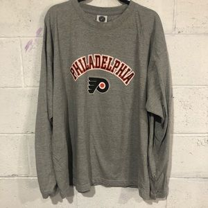 Philadelphia Flyers Long Sleeve NHL